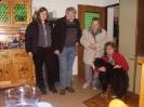 Familie Winter zu Besuch bei unseren Burzis